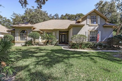 Fernandina Beach, FL home for sale located at 4965 Spanish Oaks Cir, Fernandina Beach, FL 32034