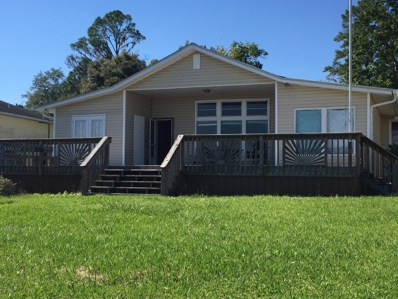 Florahome, FL home for sale located at 166 St Lucie St, Florahome, FL 32140