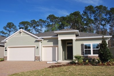 St Augustine, FL home for sale located at 52 Athens Dr, St Augustine, FL 32092