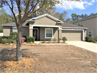 Jacksonville, FL home for sale located at 12467 Sugarberry Way, Jacksonville, FL 32226