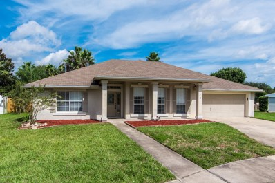 St Augustine, FL home for sale located at 280 Deportivo Dr, St Augustine, FL 32086