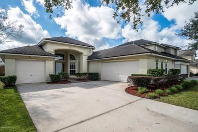 3519 Silver Bluff Blvd, Orange Park, FL 32065 - #: 962677