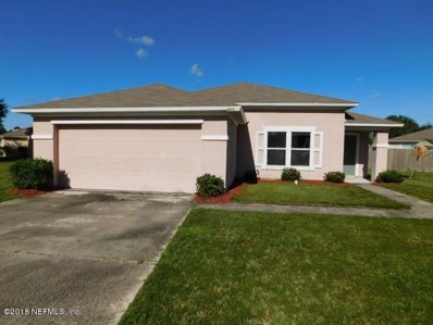 Yulee, FL home for sale located at 86621 Cartesian Pointe Dr, Yulee, FL 32097