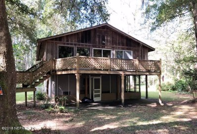 Yulee, FL home for sale located at 76417 Tom Burney Rd, Yulee, FL 32097