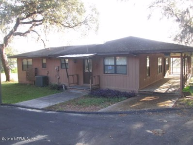 Keystone Heights, FL home for sale located at 6323 Co Rd 352, Keystone Heights, FL 32656
