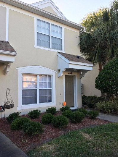 Jacksonville, FL home for sale located at 8230 Dames Point Crossing Blvd UNIT 408, Jacksonville, FL 32277