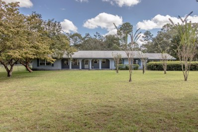 Middleburg, FL home for sale located at 1595 Nolan Rd, Middleburg, FL 32068