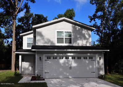 Jacksonville, FL home for sale located at 606 Center St, Jacksonville, FL 32205