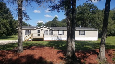 Starke, FL home for sale located at 3457 NW 183RD St, Starke, FL 32091