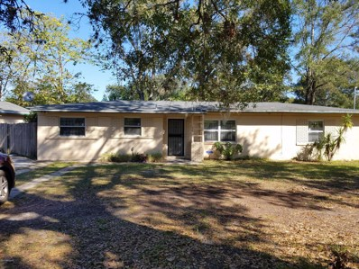 Jacksonville, FL home for sale located at 6175 Commodore Dr, Jacksonville, FL 32244