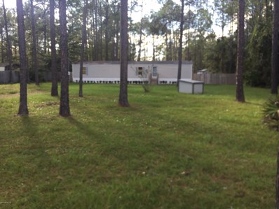Middleburg, FL home for sale located at 1850 Nolan Rd, Middleburg, FL 32068
