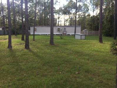 1850 Nolan Rd, Middleburg, FL 32068 - #: 962715