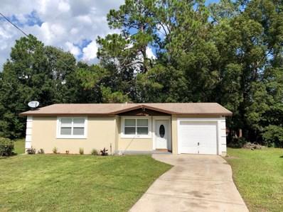 8357 Pembrook Ct, Jacksonville, FL 32219 - MLS#: 962726
