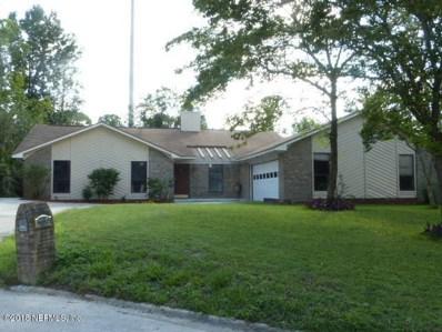 2626 Ridgecrest Ave, Orange Park, FL 32065 - #: 962734