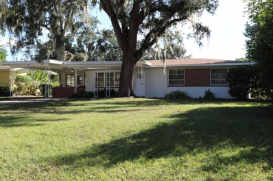 Jacksonville, FL home for sale located at 5017 Bedford Forest Dr, Jacksonville, FL 32210