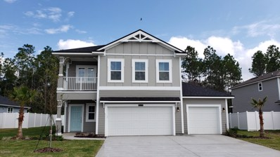 Fernandina Beach, FL home for sale located at 95135 Snapdragon Dr, Fernandina Beach, FL 32034