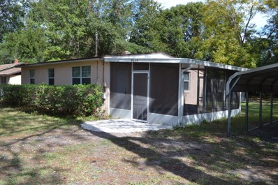 Jacksonville, FL home for sale located at 9629 Carbondale Dr W, Jacksonville, FL 32208