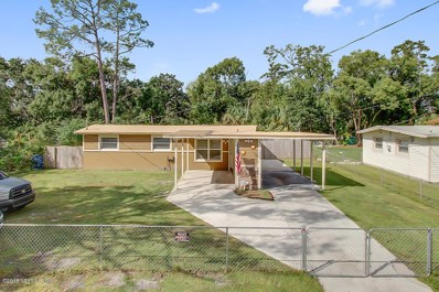 Jacksonville, FL home for sale located at 1766 Dibble Cir E, Jacksonville, FL 32246