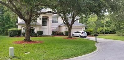 8709 Ethans Glen Ter, Jacksonville, FL 32256 - MLS#: 962784
