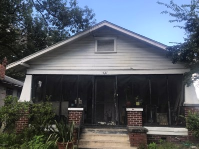 Jacksonville, FL home for sale located at 527 W 19TH St, Jacksonville, FL 32206