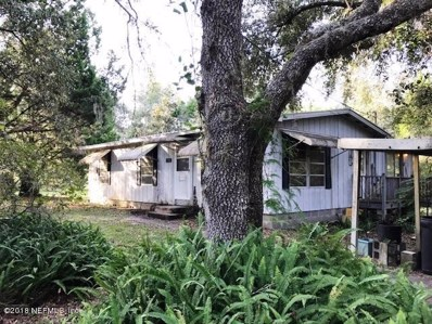 Crescent City, FL home for sale located at 1470 County Road 308, Crescent City, FL 32112