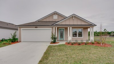 St Augustine, FL home for sale located at 552 Seville Pkwy, St Augustine, FL 32086