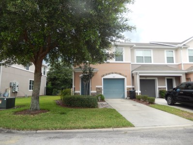 437 Sunstone Ct, Orange Park, FL 32065 - #: 962799