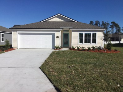 St Augustine, FL home for sale located at 563 Seville Pkwy, St Augustine, FL 32086