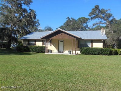 365 Alabama Ave, Palatka, FL 32177 - MLS#: 962802