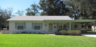 Jacksonville, FL home for sale located at 1946 Delray Ave, Jacksonville, FL 32210