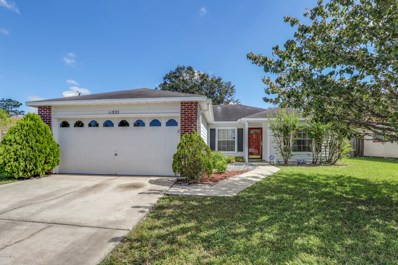Jacksonville, FL home for sale located at 11533 Twin Oaks Trl, Jacksonville, FL 32258
