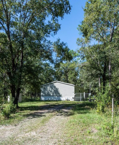 10325 Ruth Ave, Hastings, FL 32145 - MLS#: 962824
