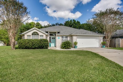 Jacksonville, FL home for sale located at 13525 Valbuena Ct, Jacksonville, FL 32224