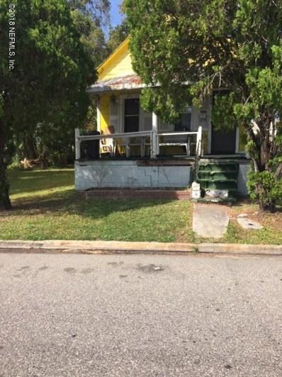 820 Eaverson St, Jacksonville, FL 32204 - #: 962834