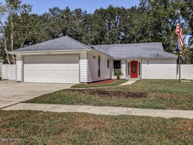 Jacksonville, FL home for sale located at 6811 Clover Ct, Jacksonville, FL 32244