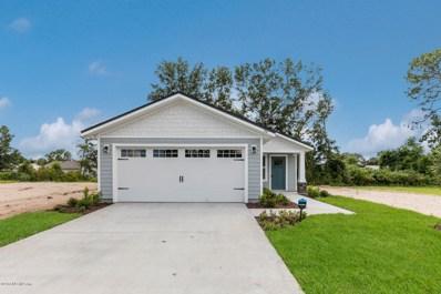 7346 Townsend Village Ln, Jacksonville, FL 32277 - MLS#: 962842