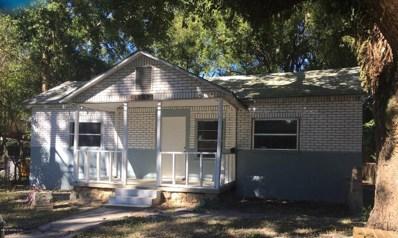 Jacksonville, FL home for sale located at 2469 Wylene St, Jacksonville, FL 32209