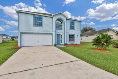 Jacksonville, FL home for sale located at 9285 Thunderbolt Ct, Jacksonville, FL 32221