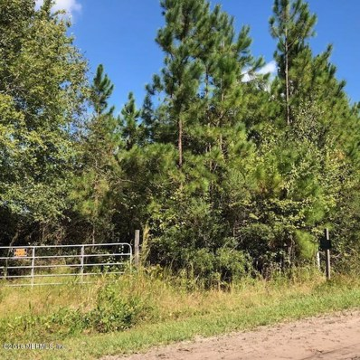 Glen St. Mary, FL home for sale located at  Bluffcreek Rd, Glen St. Mary, FL 32040