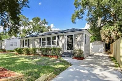 Jacksonville, FL home for sale located at 1751 Geraldine Dr, Jacksonville, FL 32205