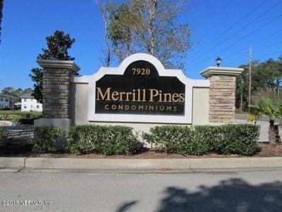 7920 Merrill Rd UNIT 2013, Jacksonville, FL 32277 - #: 962860