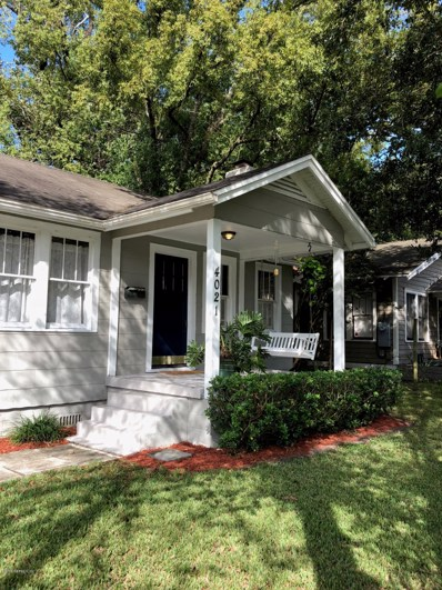Jacksonville, FL home for sale located at 4021 Dellwood Ave, Jacksonville, FL 32205