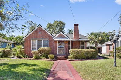 Jacksonville, FL home for sale located at 236 Mulberry St, Jacksonville, FL 32208
