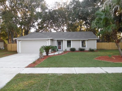 Jacksonville, FL home for sale located at 13922 Tiffany Pines Cir S, Jacksonville, FL 32225