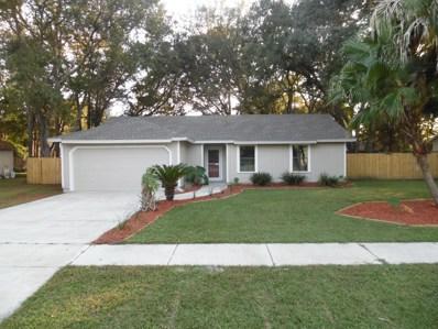 13922 S Tiffany Pines Cir, Jacksonville, FL 32225 - MLS#: 962870