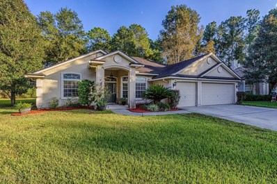St Johns, FL home for sale located at 1222 S Kyle Way, St Johns, FL 32259