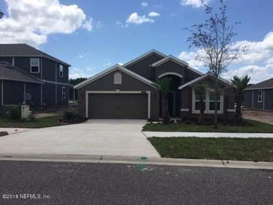 3316 Ridgeview Dr, Green Cove Springs, FL 32043 - #: 962874