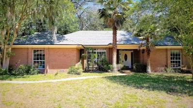 Jacksonville, FL home for sale located at 5069 Toproyal Ln, Jacksonville, FL 32277
