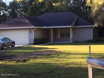Macclenny, FL home for sale located at 9010 S State Road 121, Macclenny, FL 32063