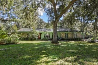 2857 Oak Creek Ln, Jacksonville, FL 32221 - MLS#: 962884